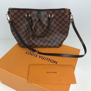 Louis Vuitton Siena Mm